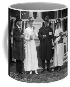Red Cross Luncheon, 1917 Coffee Mug