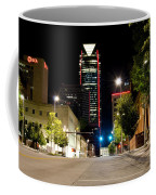 Red Devon Coffee Mug