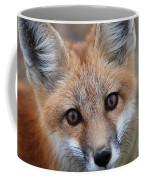 Red Fox 352 Coffee Mug
