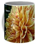 Red Freckles Coffee Mug