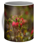 Red Glorious Coffee Mug