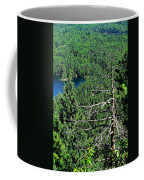 Red Hill Coffee Mug