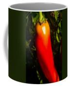 Red Hot Pepper Coffee Mug