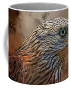 Red Kite - Featured In The Groups - Spectacular Artworks And Wildlife Coffee Mug
