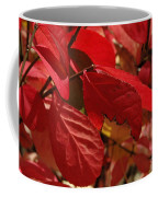 Red Light Coffee Mug