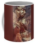 Red Rock Canyon Petroglyphs Coffee Mug