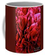 Red Ruffles Coffee Mug