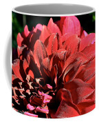 Red Rush Coffee Mug