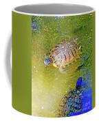 Red Sliders Coffee Mug
