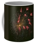 Red Tails Coffee Mug