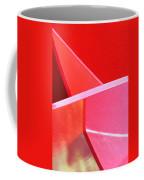 Red Thing Coffee Mug