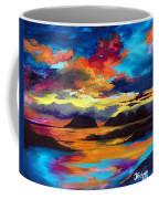 Redang Sun Coffee Mug