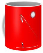 Redcomet Coffee Mug