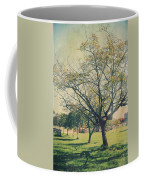 Redemption Coffee Mug by Laurie Search