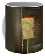 Redhead Warrior Coffee Mug