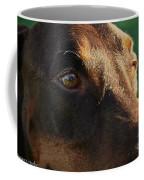 Redman Coffee Mug
