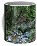 Redwood Creek Art Coffee Mug