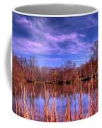 Reeds Coffee Mug