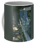Reedsburg Dam Coffee Mug