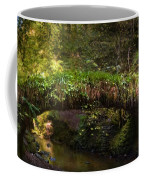 Reelig Bridge And Grotto Coffee Mug