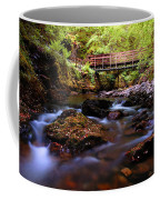 Reelig Grotto  Coffee Mug