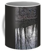 Refection Coffee Mug