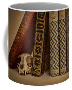 Reference Coffee Mug