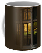 Reflected Coffee Mug