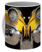 Reflecting 57 Coffee Mug