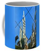 Reflecting On Peru Coffee Mug