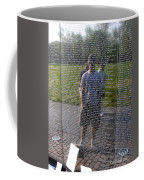 Reflection And Remembrance Coffee Mug