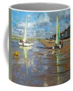 Reflection Coffee Mug by Andrew Macara