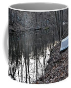 Reflection Creek  Coffee Mug