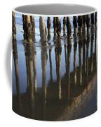 Reflections Avila Beach California Coffee Mug