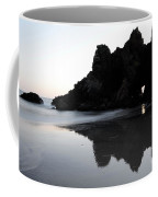 Reflections Big Sur Coffee Mug