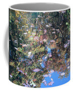 Reflections In Paradise 3 Coffee Mug