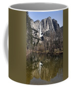 Reflections In The Merced Coffee Mug