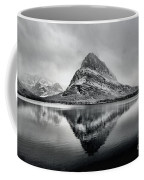 Reflections Of Grinnell Coffee Mug