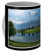Reflections Of Home Coffee Mug