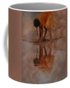 Reflections Of India Coffee Mug