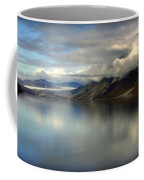 Reflections Of Stillness Coffee Mug