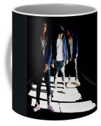 Reflections Of Xon Coffee Mug