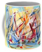 Refracted Dream Coffee Mug