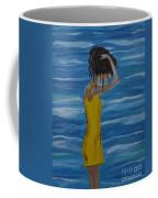 Relaxing Breeze Coffee Mug