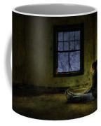 Release Me Coffee Mug