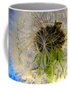 Releasing Seeds Coffee Mug