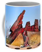 Remember September 11th Coffee Mug