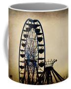 Remember When Ferris Wheel Coffee Mug