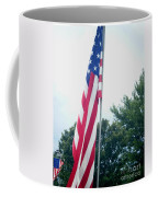 Remembering 9-11 Coffee Mug