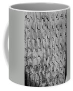 Repetition To Variation 1b Coffee Mug